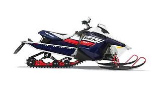 2016 Polaris 600 INDY SP TD SERIES LE / 29$/sem garantie 2 ans