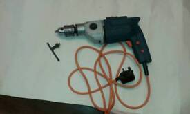 Electric drill good working