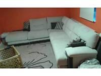 Corner Sofa (left facing)