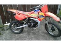 Motoroma 50 mxr3
