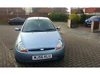 Ford ka style 56 plate 2 former keepers