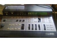 Blaupunkt DVM-1000 - Digital Video Mixer