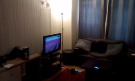 Nice double room in a fully furnished house, city centre.