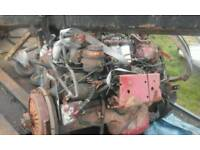 iveco 6 cylinder sixlitre engine
