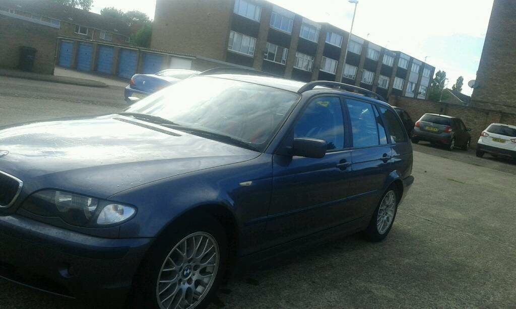 Bmw full mot