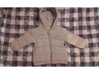 Next Jacket 6-9 months. Excellent condition