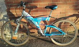 Reebok Venus mountain bike