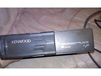 Kenwood 6 stack cd changer