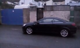 NICE TWINTOP ASTRA FOR SALE DIESEL SPORT