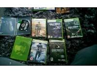 Xbox 360 call of duty bundle games