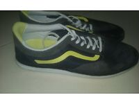 Mens shoes/trainers size 11