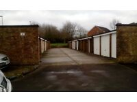GARAGE TO RENT ANDOVER - GENOA COURT SP10 5JB