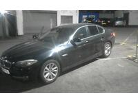 BMW 520D SE 2010 SALOON F10 Semi-Auto Diesel, Damaged Minor Repair LOW MILEAGE, PX Considered