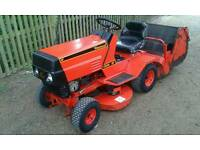 """Westwood S1200 Ride on Mower 36"""" Cut 12HP Briggs and Stratton Engine"""
