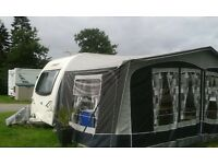 Bailey Orion 530 / 6 Caravan For Sale
