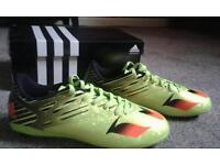 Adidas Messi 15.4 junior football boots