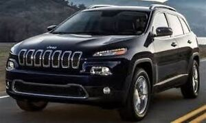 2016 Jeep Cherokee Limited New|4x4|Jeep Active Drive I |Leather|