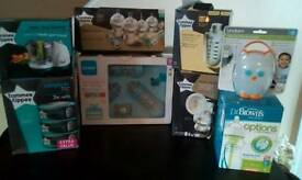 Tommee Tippee sangeric tec refile 3 in a box
