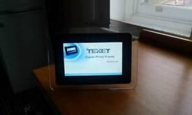 Texet digital photo frame
