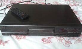 Technics Compact Disc Player SL-PG480A