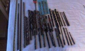 SDS tungstone carbide drill bits