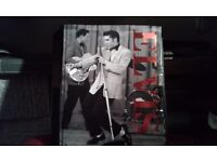 """""""ELVIS"""" HARD BACK. Packed full of fantastic photographs. £10. NO TEXTS PLEASE"""