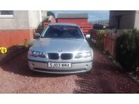 £1400 ono..mot til oct17,, any questions just text or call