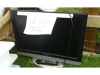 Digihome Freeview 21inch tv