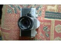 praktica mtl3 camera