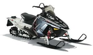 2017 Polaris 600 SWITCHBACK ASSAULT 144 ES 40$/sem garantie 2 a