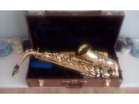 Harlem 0305 Alto Saxophone