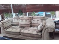 3+2seater sofa for sale ☆asap☆