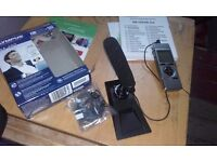 Olympus DM-450 Handheld Digital Voice Recorder