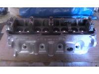 For sale vw mk2 golf gti pb engine code cylinderhead 1.8 8 valve 1990 C