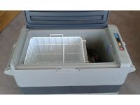 Waeco Coofreeze CF-50 Chiller / Freezer for Mobile Home, Yacht, Caravan, etc