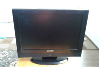 ACOUSTIC SOLUTIONS LCD TV/DVD PLAYER