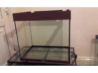 """JUWEL Fish Tank / Aquarium 110L 60x40x58cm 24""""x16""""23"""" LxDxH MINT CONDITION no accessories DELIVER"""