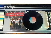 Sugar Ray & The Bluetones – Knockout, VG, released on Special Delivery Records in 1989.