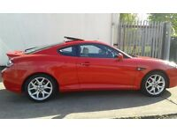 """Stunning Looking"" Hyundai Coupe.. Limited Edition -2009"