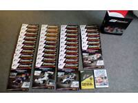 LARGE F1 COLLECTION