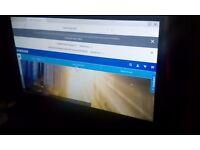 40inch Samsung UHD 4k LED Smart TV