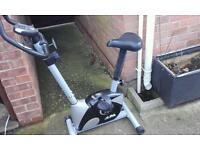 Jll fitnes exercise bike