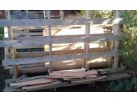 Extra large pallets free