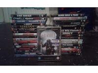 DVD bundle including new copy of the hobbit battle of 5 armies
