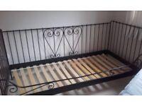 Ikea day bed. No mattress