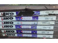 Roofing Felt Shingles / for Sheds. IKO Armourglass 3m2 Per Pack, 6x packs.