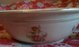 China Washbowl
