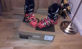 Atomic Ski Boots Redster Junior - MP 25.5