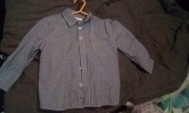 Boy clothes 92-98 size £1,50
