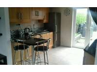 2/3 bedroom fully furnished semi detached bungalow to rent